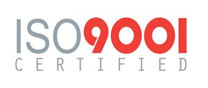HPS is ISO 9001 Certified