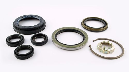 Hydraulic Seals from HPS